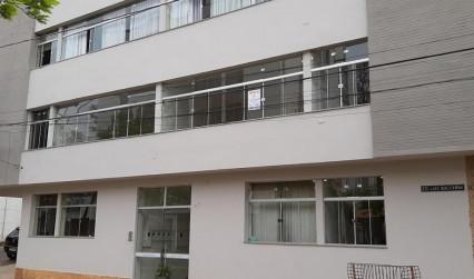 Apartamento No Segredo