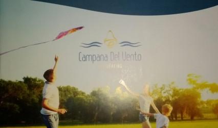 Lotes Campana Del Vento