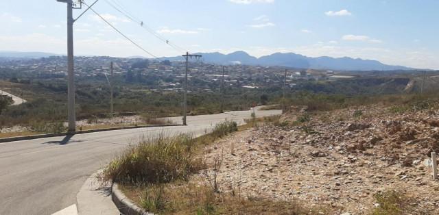 Lotes No Residencial Novo Horizonte - Foto 2