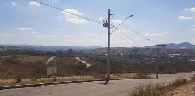 Lotes No Residencial Novo Horizonte - Foto 3