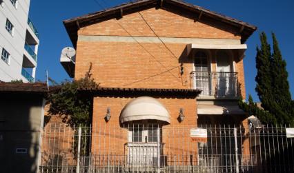 Casa Na Villa Marchetti