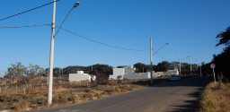 Lotes No Residencial Novo Horizonte