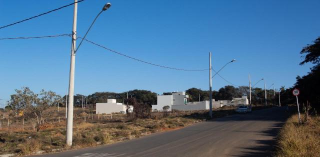 Lotes No Residencial Novo Horizonte - Foto 4
