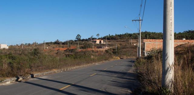 Lotes No Residencial Novo Horizonte - Foto 13