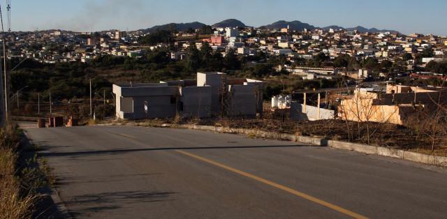 Lotes No Residencial Novo Horizonte - Foto 14