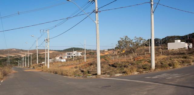 Lotes No Residencial Novo Horizonte - Foto 5