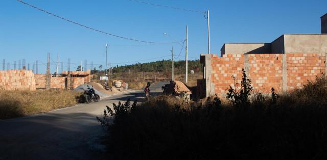 Lotes No Residencial Novo Horizonte - Foto 6