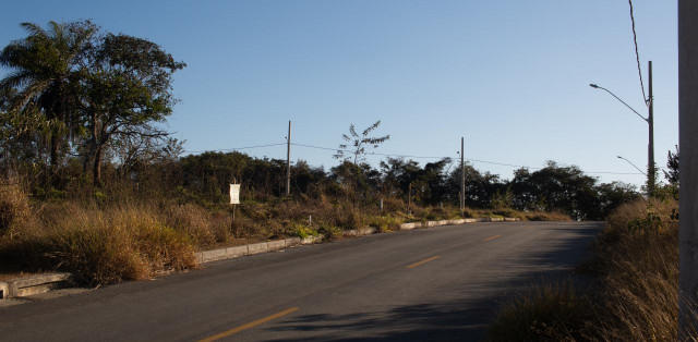 Lotes No Residencial Novo Horizonte - Foto 9