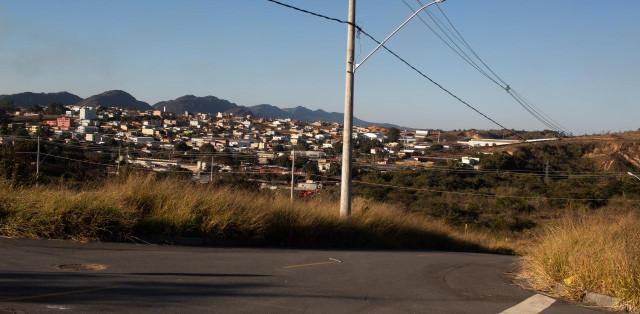 Lotes No Residencial Novo Horizonte - Foto 10
