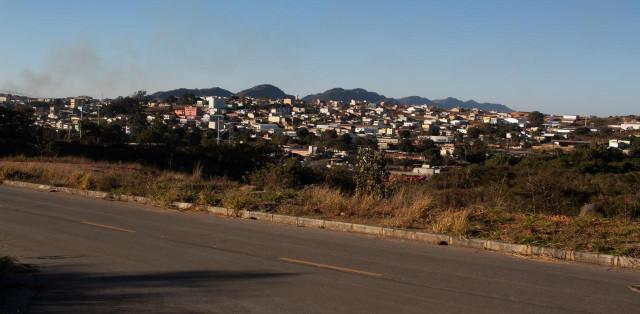 Lotes No Residencial Novo Horizonte - Foto 12