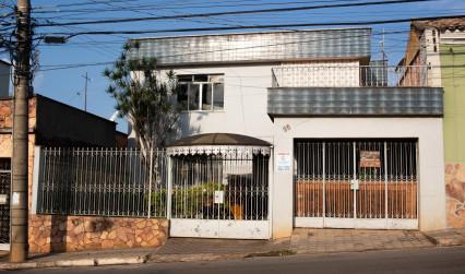 Casa No Bonfim